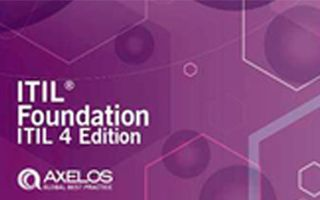 ITIL Foundation - ITIL 4 Edition