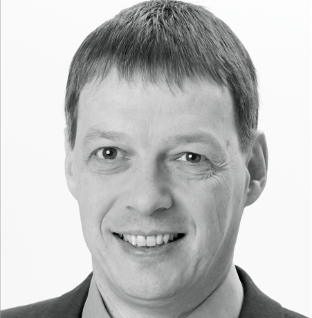 Bernd F. Dollinger - T-Systems Multimedia Solutions GmbH