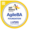 Agiler Business Analyst Foundation