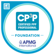 Certified Professional for Public Private Partnerships - Logo