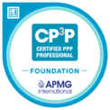 Certified Professional for Public Private Partnerships