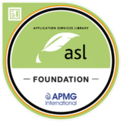Application Services Library Foundation