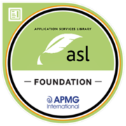 Logo - Application Services Library Foundation