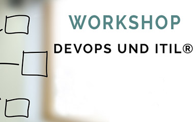 DEVOPS UND ITIL – STARKE PARTNER FÜR MODERNE IT ORGANISATIONEN