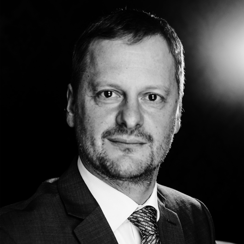 Dr. Peter Strauß - BWI GmbH